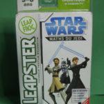 Jeu Star Wars Maths du Jedi pour console - Bonne affaire StarWars