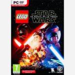 Jeu neuf PC Lego STAR WARS Le réveil de la - pas cher StarWars