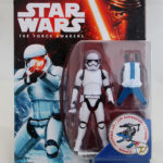 StarWars figurine : Figurine Hasbro STAR WARS The Force awakens STORMTROOPER First order Figure