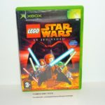 JEU XBOX COMPLET LEGO STAR WARS LE JEU VIDEO - Bonne affaire StarWars