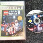 @  LEGO STAR WARS II 2  @ Jeu Microsoft XBOX  - Bonne affaire StarWars