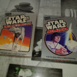 lot de 2 JEUX ATARI 2600 STAR WARS JEDI ARENA - Occasion StarWars