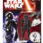 Figurine StarWars : FIGURINE STAR WARS HASBRO B3450 TIE FIGHTER PILOT 9 cm NEUF EN BOITE
