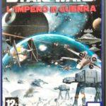 Jeu PC Star Wars L'Empire IN Guerre - - jeu StarWars