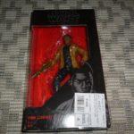 StarWars figurine : Figurine STAR WARS, Black Series, FINN (JAKKU), NEUF sous BLISTER, 15 cm