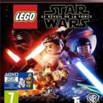 LEGO STAR WARS LE REVEIL DE LA FORCE  JEU PS3 - Occasion StarWars