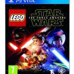 Ps Vita Jeu Lego Star Wars: Das Erwachen Der - jeu StarWars
