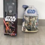 StarWars figurine : Figurine - Star Wars - Ultimate 2015 - Fifth Brother Inquisitor +thé Clone Wars