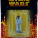 StarWars collection : Figurine collection Atlas STAR WARS Princesse Léia Guerre des Etoiles Figure
