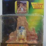 StarWars figurine : STAR WARS R2-D2 ELECTRONIQUE 1996
