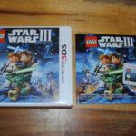 Jeu LEGO STAR WARS III 3 THE CLONE WARS pour - pas cher StarWars