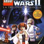 LEGO STAR WARS 2 LA TRILOGIE ORIGINGALE JEU - jeu StarWars