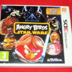 ANGRY BIRDS STAR WARS - Jeu Nintendo 3DS - jeu StarWars