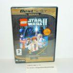 JEU PC COMPLET LEGO STAR WARS II LA TRILOGIE  - Bonne affaire StarWars