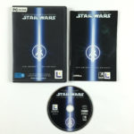 Star Wars jedi knight 2 II : jedi outcast Jeu - jeu StarWars