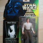 StarWars collection : figurine star wars kenner