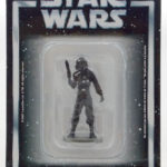 StarWars figurine : Figurine collection Atlas STAR WARS Pilote Armée Impériale Galactique Figure