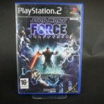 Starwars le Pouvoir de la Force - PLAYSTATION - jeu StarWars