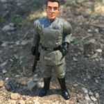 StarWars figurine : Custom Star Wars imperial officer medic specialist 1/18 figure
