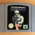 Star Wars Shadows of the Empire - Nintendo 64 - Occasion StarWars