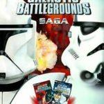 Star Wars - Galactic Battlegrounds Saga de - Occasion StarWars