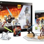Disney Infinity 3.0 Star Wars Débutant Paquet - Occasion StarWars