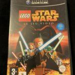 Lego star wars le jeu video - Jeu Gamecube - jeu StarWars