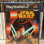 LEGO Star Wars II: The Original Trilogy - Jeu - Occasion StarWars
