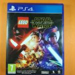 °!°/ Jeu PS4 Playstation 4 - LEGO STAR WARS - jeu StarWars