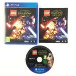 Lego Star Wars : le Réveil de la Force PS4 - pas cher StarWars