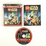Lego Star Wars La Saga Complète PS3 / Jeu Sur - jeu StarWars