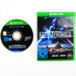 Xbox One Jeu Star Wars Battlefront II dans - jeu StarWars
