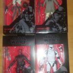StarWars figurine : Figurines stars wars