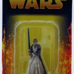 Figurine StarWars : Figurine collection Atlas STAR WARS Obi Wan KENOBI Chevalier Jedi Figure