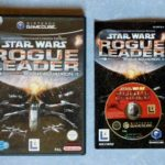 Star Wars Rogue Leader Squadron 2 Gamecube Fr - Occasion StarWars