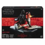 Figurine StarWars : Figurine Star Wars Black Series Centerpiece Dark Vador