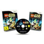 Nintendo Wii Jeu Lego Star Wars la Complet - Occasion StarWars