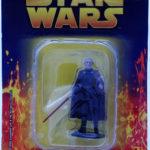 StarWars figurine : Figurine collection Atlas STAR WARS Comte DOOKU Sith Empire Obscure Jedi Figure