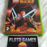 Jeu Lego Star Wars pour X-Box XBOX PAL - jeu StarWars