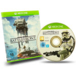 Xbox One Jeu Star Wars Battlefront dans - pas cher StarWars