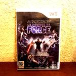 """"""" STAR WARS, LE POUVOIR DE LA FORCE """" JEU Wii - Occasion StarWars"""