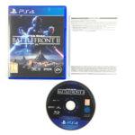 Star Wars Battlefront 2 II PS4 / Jeu Sur - Avis StarWars