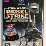 Nintendo GameCube STAR WARS LIMITED ORIGINAL - jeu StarWars