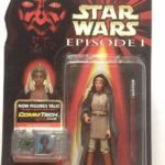 Figurine StarWars : Star Wars Episode 1 Figurine Hasbro Adi Gallia