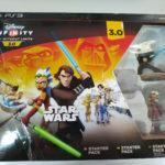 Star Wars Infinity Disney Starter Pack PS3 - Avis StarWars