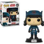 StarWars figurine : Figurine - Pop! Movies - Star Wars 8 - Rose in Disguise - Vinyl - Funko