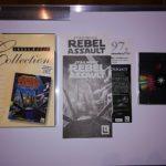 Jeu STAR WARS REBEL ASSAULT PC BIG BOX CD ROM - jeu StarWars