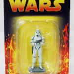 Figurine StarWars : Figurine collection Atlas STAR WARS Stormtrooper Figuren