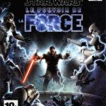 Jeu Star Wars le pouvoir de la force PS2 - - jeu StarWars