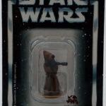 StarWars figurine : Figurine collection Atlas STAR WARS JAWA Guerre des Etoiles Figure